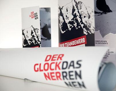 Branding Der Glockner - Das Rennen