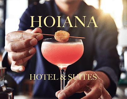 HOIANA HOTEL & SUITES | Lifestyle photography