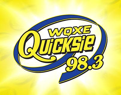 Quicksie Branding Collection