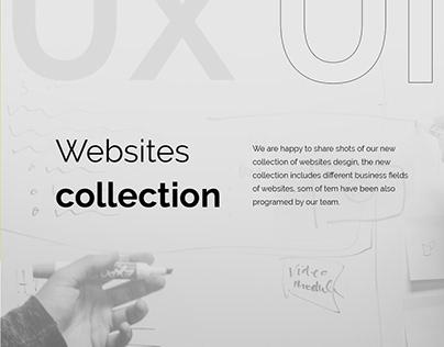 Haweya websites collection 2019