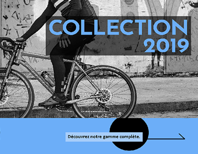 Projet Cycles Régis 2019