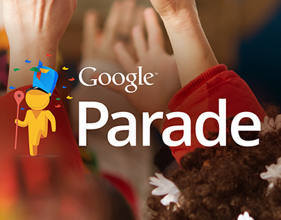 Google Parede
