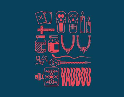 Icons / Vaudou