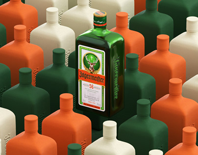 Jägermeister - Save the Night