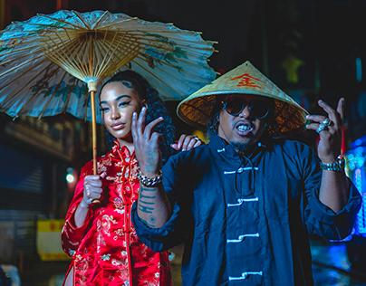 Chinatown Shoot // NYC // 10.2019