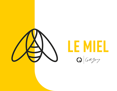 LE MIEL | Packaging