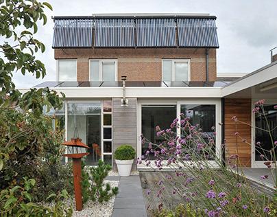 Ecofriendly home renovation
