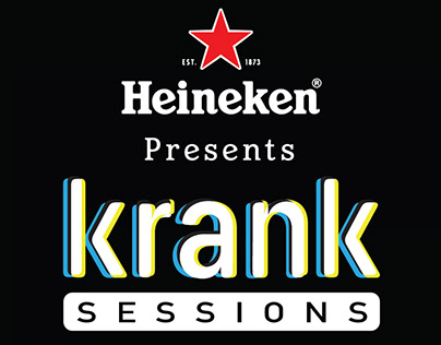 Heineken - KRANK Sessions