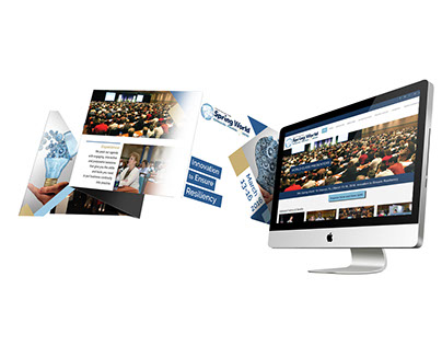 DRJ Spring World 2016 Conference Collateral