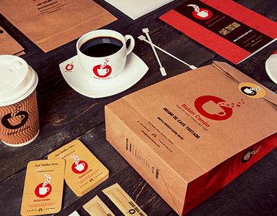 Balún Canán Café