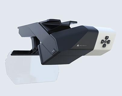 Holographic AR Display