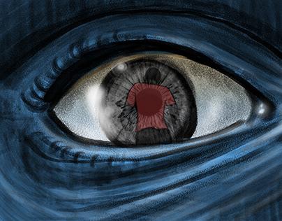 DESERT - short graphic novel