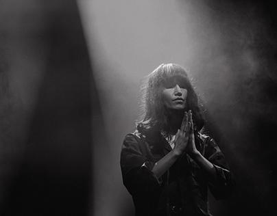"Erki Pärnoja ""Efterglow"" - Concert Photography"