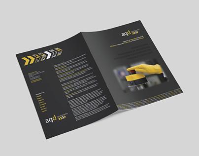 Catálogo AQD