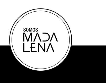 Somos Madalena _ Coleção Linha Básica (Estampas)