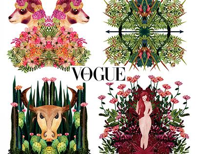 Vogue Japan Horoscope