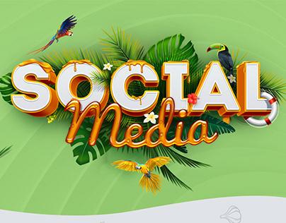 Social Media Compilation 01