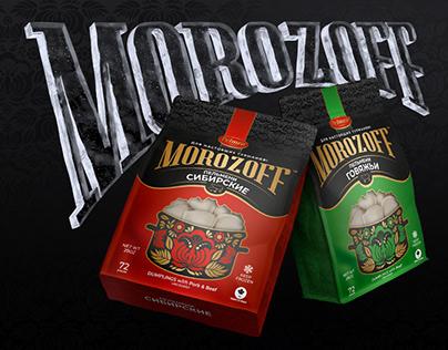 MOROZOFF