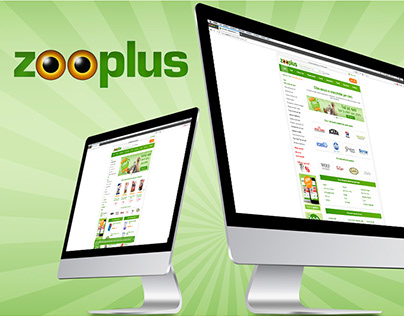 Zooplus banner
