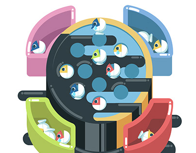 Where the fish cry