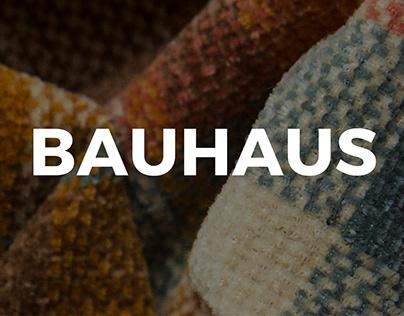 Bauhaus - Insight of minimalism