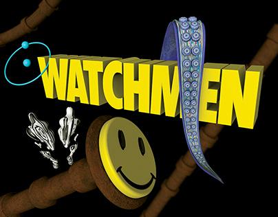 Watchmen 3D