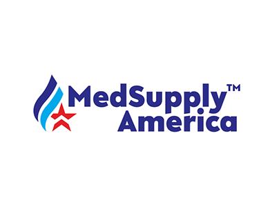 Med Supply America Branding