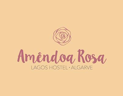 Amêndoa Rosa