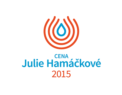 Julie Hamackova Award