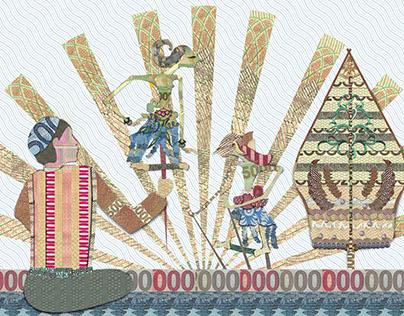 Permata Bank Calendar 2014