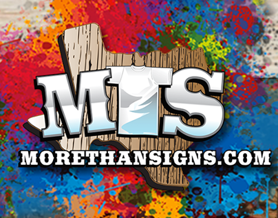 MoreThanSigns.com