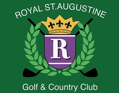 Royal St. Augustine Golf & Country Club App
