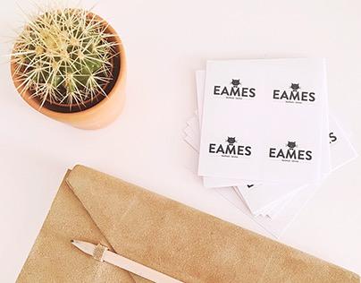 Eames Catwear