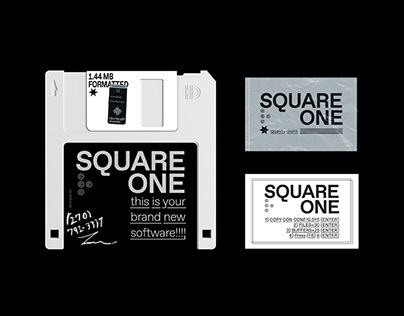 SQUARE ONE ©
