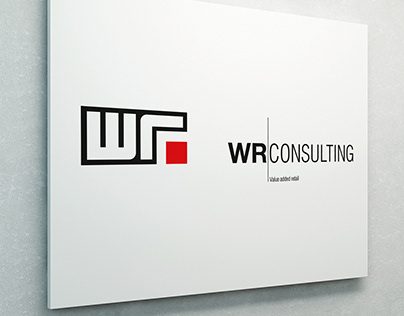 Logo WR Consulting