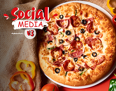 Pizza Point Social Media V3