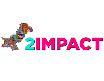 2Impact Website, Logo, and Graphic Designing