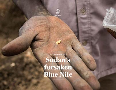 Sudan's Blue Nile - Longform, AJE