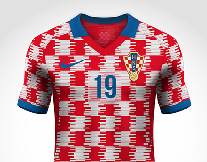 Football Shirts · 2018
