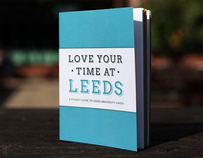 Leeds University Open Days