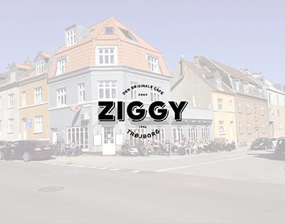 Café Ziggy Original
