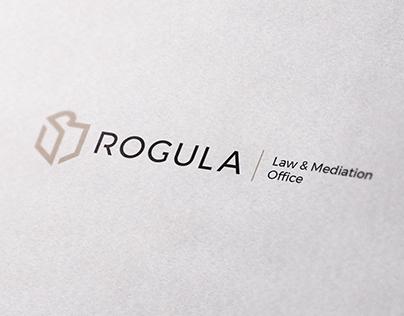 Branding for Rogula Law&Mediation Office
