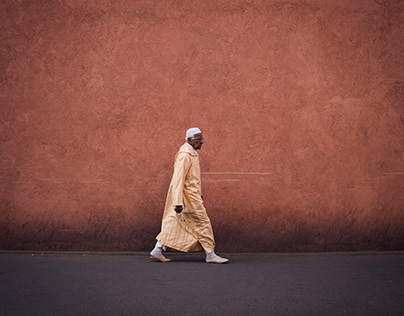 people of morocco. part1.