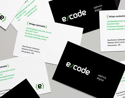 E/Code