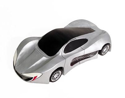 M2 Car