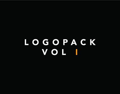 Logopack vol 1