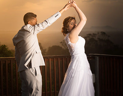 La Colline Wedding by DHPhotography Jeffreys Bay