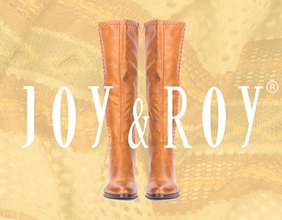 Joy & Roy