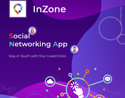 Best Native Social Networking App Design Work