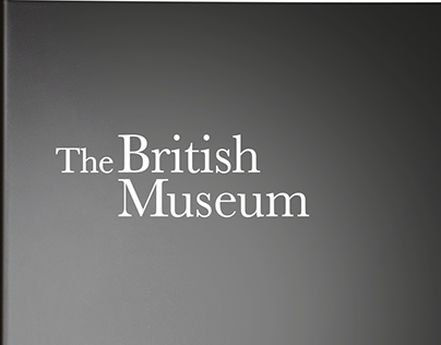 The British Museum - Style Guide